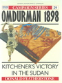Omdurman 1898: Kitchener's Victory In The Sudan (Campaign Series # 29)