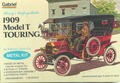Henry's Unforgettable 1909 Model T Touring