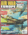 Air War Europe: Collector's Edition (Special Issue)