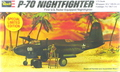 P-70 Night Fighter (Special Limited Edition)