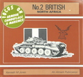 British North Africa No.2 (Focus On Armor, Camouflage & Markings)