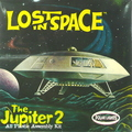 The Jupiter 2 (Lost in space)