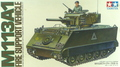 M 113 A1 Fire Support Vehicle
