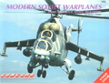 Modern Soviet Warplanes: Strike Aircrafts & Attack Helicopters