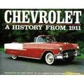 Chevrolet: A History From 1911