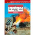 The War in the Pacific: From Pearl Harbor to Okinawa (1941 - 1945)