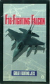 Great Fighting Jets: F-16 Fighting Falcon