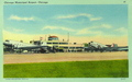 Chicago Municipal Airport, Chicago