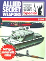 Allied Secret Weapons