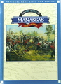 The First Battle Of Manassas (Civil War Series)