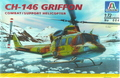 CH-146 Griffon - Combat/Support Helicopter
