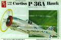 Curtiss P-36 A Hawk
