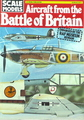 Scale Models: Aircraft from the Battle of Britain (Special Edition)