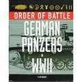 Order Of Battle: German Panzers In WW II