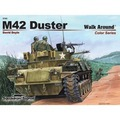 M42 Duster Walk Around (Color Series)