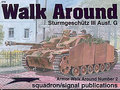 Sturmgeschutz III Ausf. G Walk Around (# 2)