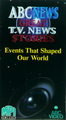 ABC News - Great T.V. News Stories: Events That Shaped Our World