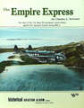 The Empire Express: The story of U.S. Navy PV squadrons' aerial strikes against the Japanese Kuriles during WWII
