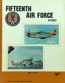Fifteenth Air Force Story