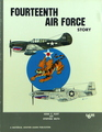 Fourteenth Air Force Story