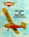 Aeronca: The Best Of Paul Matt - A Collection From The Historical Aviation Albums (Volume 1)