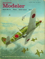 American Modeler: Model Missiles - Planes - Radio Control - Boats (August 1959)