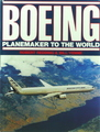 Boeing Planemaker To The World