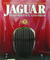 Jaguar Performance And Pride