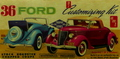 36 Ford 3 in 1 Customizing Kit