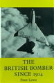 The British Bomber Since 1914