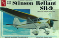Stinson Reliant SR-9