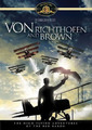 Von Richthofen And Brown: The High-Flying Adventures Of The Red Baron
