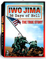 Iwo Jima - 36 Days of Hell-The True Story Of The Battles Of Iwo Jima