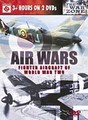 War Zone- Air Wars: Fighter Aircraft of World War II