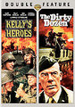 Kelly's Heroes And The Dirty Dozen (Double Feature)