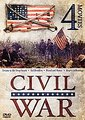 Civil War (4 Movie, 2 DVD Set)