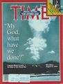 Time Magazine: Special Section-The Atomic Age