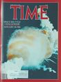 Time Magazine: Space Shuttle Challenger-January 28, 1986