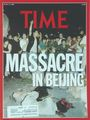 Time Magazine: Massacre In Beijing